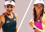 129aabf8669a5 ... (ganadora el 2015) y Valentina Carvallo (ganadora el 2014 y 2013)  eligieron New Balance