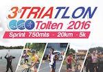 f217c4a39dfd3 El próximo domingo 21 de febrero se realizará el tercer Triatlón de Toltén  2016. El evento es organizado por la Ilustre Municipalidad de Toltén y  kron.cl.