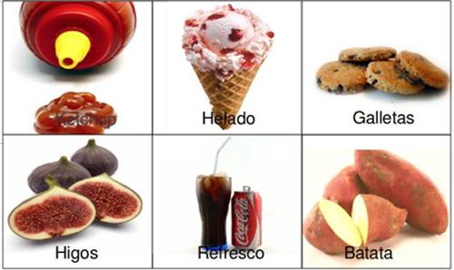 Los altibajos de los carbohidratos en la alimentaci n - Que alimentos contienen carbohidratos ...