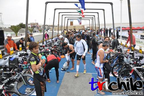 Conteo de Trajes, Zapatillas y Bicicletas en Bahía Inglesa