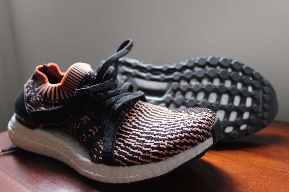 d244a41a09238 Testeo Adidas UltraBoost X + Concurso en Runchile