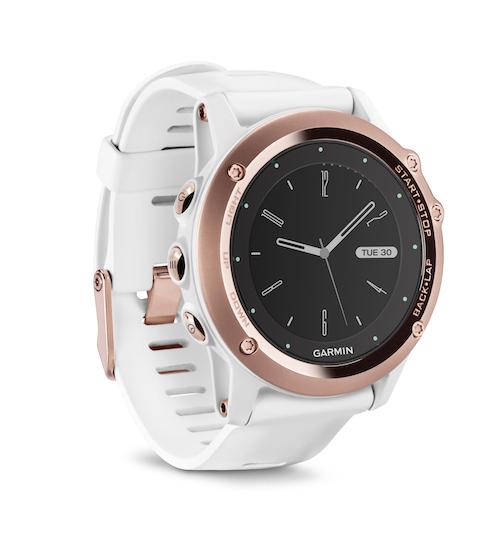 precio de fábrica tienda de liquidación comprar auténtico Garmin rediseña su reloj Fēnix® 3 para el deleite de las ...